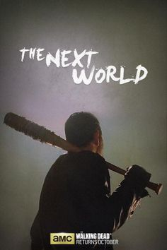 The Walking Dead Saison 7 - Les Dernières infos : date de sortie, bande annonce…