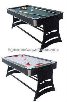 Multi Game Table Spin Around Pool Tableair Hockey Tabledinning - Best place to buy a pool table