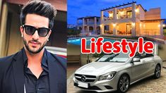 Aly Goni (Romi) Lifestyle | Girlfriend, Family, House, Cars, Salary, Bio...