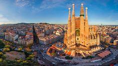 BARCELONA - SPAIN- ( MAVI )