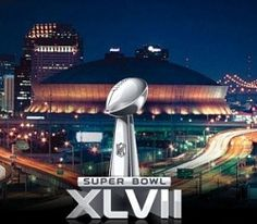 Sorry, New Orleans: The Super Bowl won't bring a major boost to your economy.  Think Progrss  1.24.13