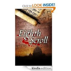 Amazon.com: The Eighth Scroll eBook: Dr. Laurence B. Brown: Kindle Store