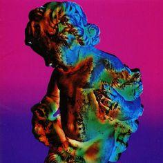 New Order: Technique (180g) LP