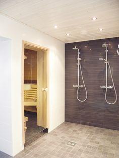 Bathroom Grey, Alcove, Bathtub, Interior Design, Projects, Inspiration, Home, Standing Bath, Nest Design