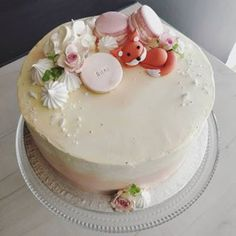 Image may contain: food Berry, Panna Cotta, Baking, Ethnic Recipes, Image, Dulce De Leche, Bakken, Bury, Backen