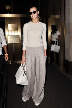 Look of the Day - Karlie Kloss, Model