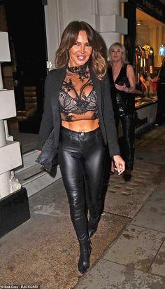 Leather Pants, Fashion, Nice Asses, Fashion Styles, Leather Joggers, Leather Leggings, Fashion Illustrations, Trendy Fashion, Moda