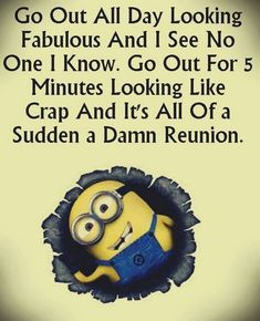 Real Funny minions images with captions (08:17:38 AM, Saturday 03, October 2015 ... - Funny Minion Meme, funny minion memes, Funny Minion Quote, funny minion quotes, Minion Quote Of The Day - Minion-Quotes.com