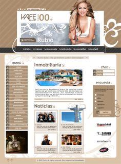 Revista para los latinos en Alemania.