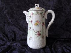 Lovely German Teapot