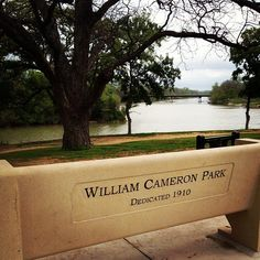 Seeking an outdoor adventure in Waco, Texas? Don't miss the running, hiking and biking trails at Cameron Park along the Brazos river!