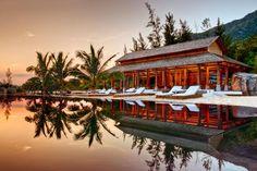 An Lam Ninh Van Bay Villas - Vietnam