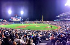 Best park in baseball!