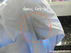 Como tirar manchas escuras de desodorante das camisas – Dicas & Truques Online
