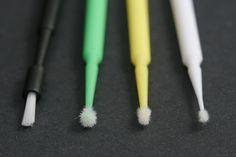 Microbrush, Ultrabrush Pinsel, für Streifen, Decals und minimalen Farbauftrag in Modellbau, Werkzeug, Airbrush   eBay