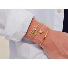 Some arm candy for you mom. Mom is my super hero bracelet my love #imaginjewels