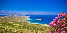 Kreta – 5 Orte, die man unbedingt gesehen haben muss