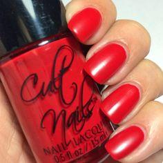 Cult Nails Kiss