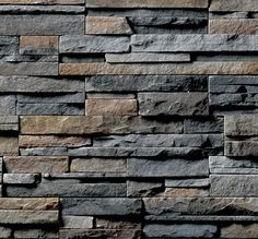 Cultured Stone Pro-Fit Alpine Ledgestone Pheasant Stone Veneer - The Brickyard