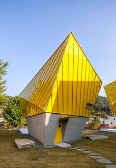 Studio Koossino: Asymmetric Homes | DolceVita.cz