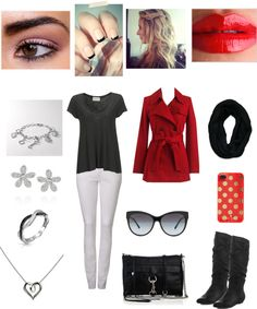 """Untitled #120"" by emilly101fasion ❤ liked on Polyvore"