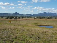217 Robertson Road Mudgee Vacant Land, Investment Property, Next At Home, Real Estate, Mountains, Travel, Real Estates, Viajes, Trips