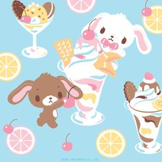 Sugarbunnies ♥