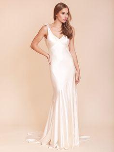 661024fcff2c9 Daxa by Sarah Janks. Rachel Leitner · Wedding Gowns