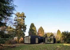 Soup Architects country retreat designed for a London couple.