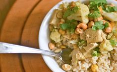 ... Indian and Curry Recipes on Pinterest | Chickpeas, Tofu and Curries