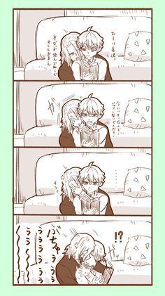 Manga Art, Manga Anime, Anime Art, Anime Couple Kiss, Anime Couples, Kawaii Chan, Kawaii Anime, Demon Slayer, Slayer Anime