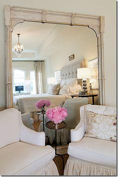 Sally wheat bedroom