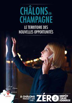 """Développement économique : la communication """"dentelle"""" de Châlons-en-Champagne   Cap'Com, Le réseau de la communication publique et territoriale"""