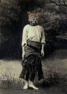 Anthropomorphic by AnimalFancy