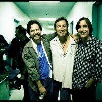Eddie Vedder, Bruce Springsteen And Jackson Browne | GRAMMY.com