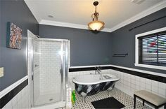 #Bathroom    #9736Shellbyville Rd Contact 317-298-0961 for more information and viewing requests.  Email:info@advancedrealtyllc.com