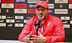 -Según un periodista argentino, Matosas sería sustituido por el ex jugador de Atlas, Diego Cocca