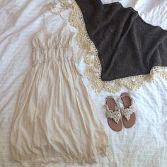 Pairing Shawls with your Summer Wardrobe – Boho Chic Fiber Co.