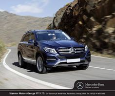 Let the #MercedesBenz GLE take you on an adventure of a lifetime. Contact #TeamStanmar on 0448027000 to book your test drive or for more information.