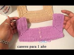 Crochet bodice for a toddler dress tutorial – Artofit Want to learn to crochet this Crochet butterfly bolero baby girls and girls, Step by step! Baby Girl Crochet, Crochet For Kids, Knit Crochet, Crochet Clutch, Crochet Bikini Pattern, Crochet Patterns, Smocking Patterns, Knitting Patterns, Crochet Videos