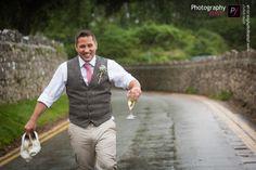 Oxwich Bay South Wales Wedding (25)