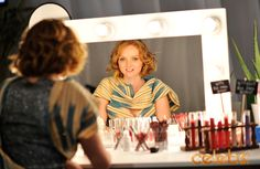 Lily Cole Brightens The Body Shop's 'Beauty with Heart' Campaign