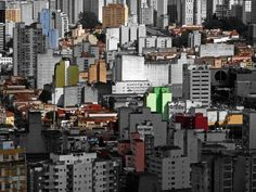 Brazil 2008 Trip > Sao Paolo,  photo credit: Pantelis Cherouvim