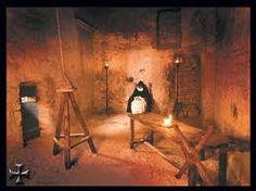 Risultati immagini per inquisizione spagnola torture
