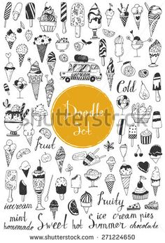 Ice Cream Stock Photos, Images, & Pictures | Shutterstock