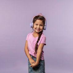 Τα παιδικά ακουστικά της iFrogz έχουν μοναδική σχεδίαση και προστατεύουν τα αυτιά των παιδιών!  #geekersgr #eshop #products #retail #tech #accessories #gadgets #technology #premium #onlineshop #onlineshopping #onlinestore #smarthome #smarttechnology #smartkids #headphones #kids #wireless #girl #κορίτσια #ακουστικά #μουσικη #newgadgets #iFrogz #littlerockerz Tech, Princess, Kids, Young Children, Boys, Children, Technology, Boy Babies, Child