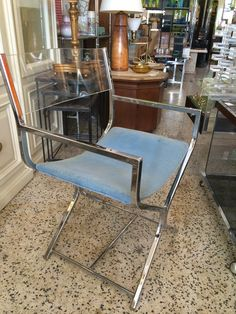 Mid Century Modern Furniture Store In North Miami. A Showroom Filled With  Vintage Modern And Art Deco Furniture.