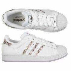 Superstar Adidas Femme Pas Cher