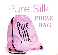Enter to Win New Year Pure Silk Prize Pack Giveaway!