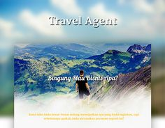 """Check out new work on my @Behance portfolio: """"Redesign - Agent Java Travel"""" http://be.net/gallery/44351199/Redesign-Agent-Java-Travel"""